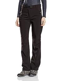 Softshell-Hose Outdoor-Hosen für Damen von Fifty Five - Orac - winddichte wasserfeste Outdoor-Bekleidung
