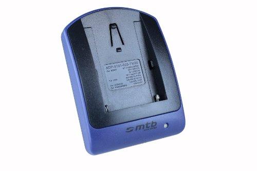 Ladeschale (Micro-USB) FM500H für Sony DSLR Alpha A300 A350../ SLT-A58 A65 A77...
