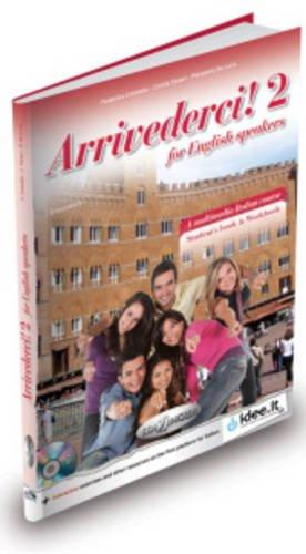 ArriVederci!. Vol. A2 English