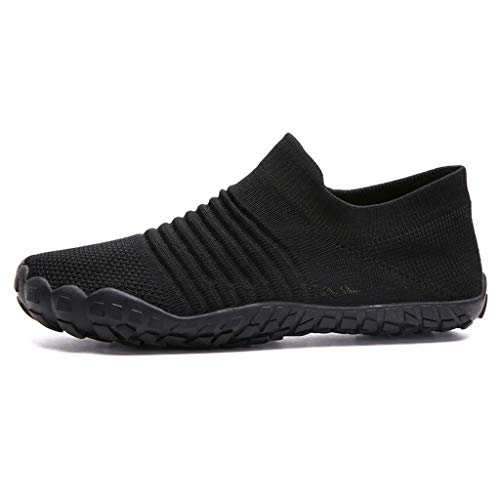 URIBAKY Mesh Breathable Schuhe Damen Wanderschuhe Schuhe,Trainingsschuhe Gemütlich-Fitness Turnschuhe-Camper Schuhe-Sportschuhe-Joggingschuhe-Sneakers Walking