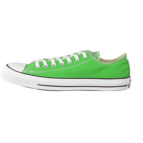 Converse Ct All Star, Scarpe da Ginnastica Donna (Verde)