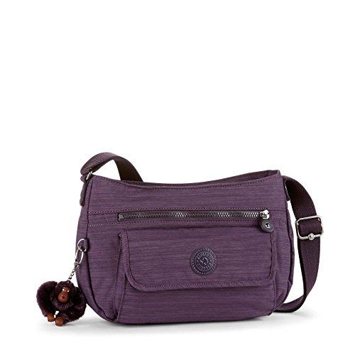 KiplingSYRO BASIC PLUS - Borse a Tracolla Donna dazz purple