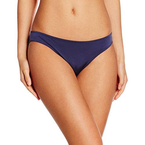 ESPRIT Bodywear Damen Slip 995EF1T927 Blau (Happy Navy 400) 38