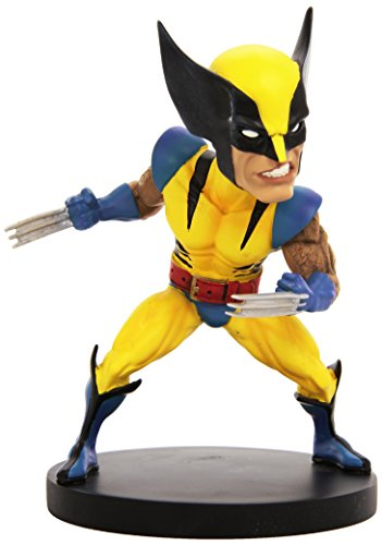 Marvel Headknocker Extreme Classic Wolverine Figurines d'action