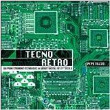 Tecno retro. Dai primi strumenti tecnologici ai gadget digitali del 21° secolo by Mondadori Informatica