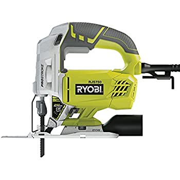 Ryobi rjs750 g jigsaw with line assist 500 w amazon diy tools ryobi rjs750 g jigsaw with line assist 500 w greentooth Image collections