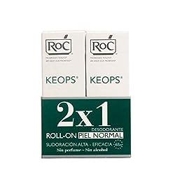 ROC KEOPS Desodorante Roll...