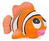 Naturkautschuk Badespielzeug/ Schuller/Beissspielzeug NEMO das Fischlein