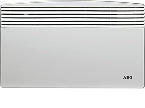 Convecteur Electrique Mural - AEG 220998 WKL 1003 S Radiateur mural