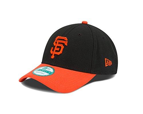 san-francisco-giants-new-era-mlb-9forty-the-league-adjustable-hat-cappello-2-tone