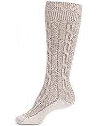 Tracht & Pracht - Damen Baumwolle - Trachtenstrümpfe Trachtensocken Kurz Socken