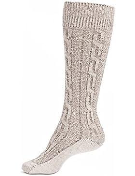 Tracht & Pracht - Herren Baumwolle - Trachtenstrümpfe Trachtensocken Kurz Socken