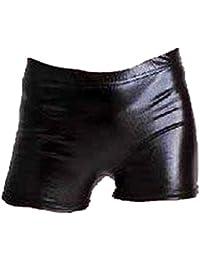 Mix lot neue Damen sexy Neon-und Metallic-Hot Pants Shorts Tutu Frauen halloween Rave emo Tanz Polterabend Club tragen Größe 36-42