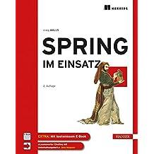 Spring im Einsatz 2.A.