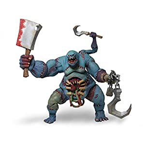Heroes of the storm - Stitches figura, 18 cm (Neca NEC0NC45404) 8