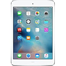 Apple iPad mini 2 32GB Plata - Tablet (Apple, A7, No compatible, Flash, 2048 x 1536 Pixeles, IPS)