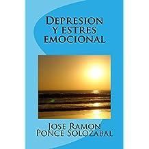 Depresion y estres emocional