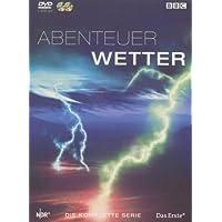 Abenteuer Wetter [2 DVDs]