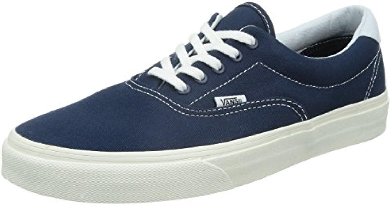 VANS Classic ERA Sneaker Skater Unisex NEW ZMSF64 canvas blue -