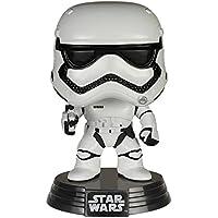 Star Wars - Figura de vinilo First Order Stormtrooper (Funko 6225)