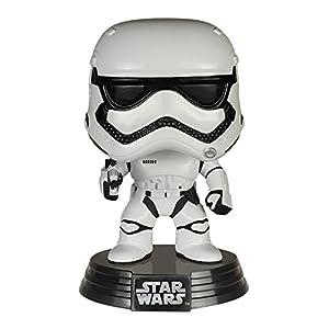 Funko Pop Stormtrooper Primera Orden (Star Wars 66) Funko Pop Star Wars
