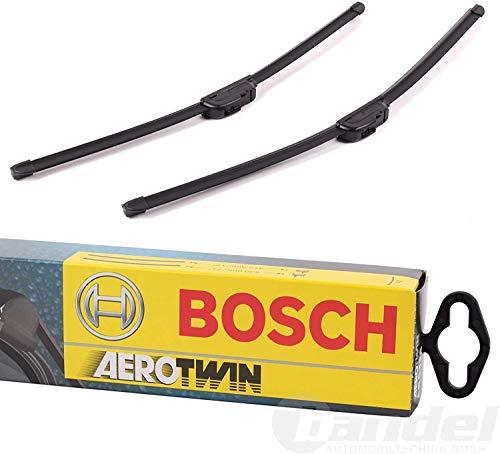 Bosch 3397118979 Wischblatt Satz Aerotwin A979S