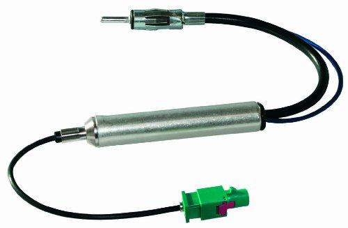 Phonocar 8//536-1 Prise raccord pour antenne autoradio Multicolore