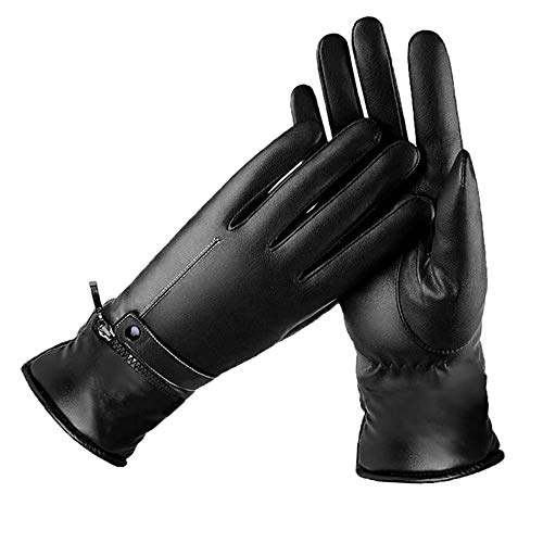 FXQIN Guantes Calefactores Bateria Mujeres - Guantes