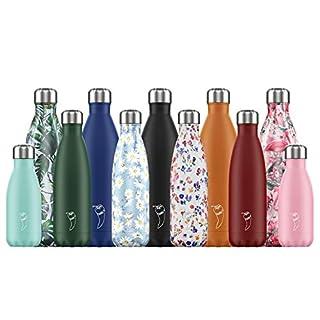 CHILLYS Unisex Trinkflasche