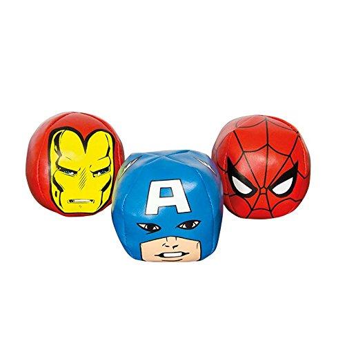 Marvel Comics Charakter Jonglierbälle