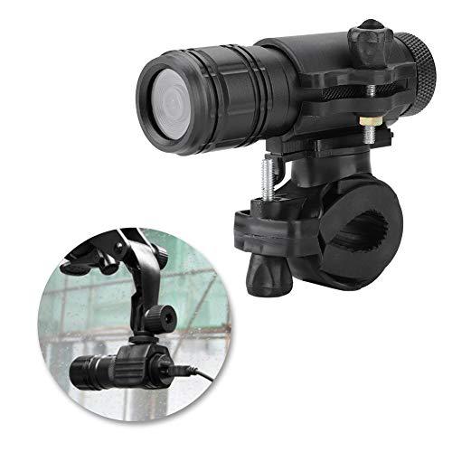 Mavis Laven Action Kamera wasserdicht 8MP 720P Radfahren Bergsteigen Outdoor Sports Kamera DV Digital Video Recorder mit Montagezubehör Kit