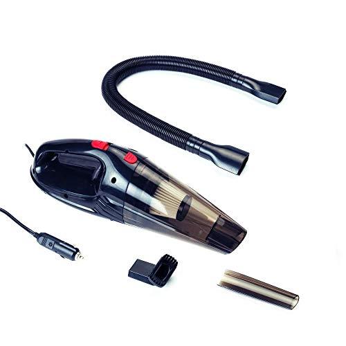 Auto Companion, aspirapolvere e liquidi da 12 V con borsa e strumenti