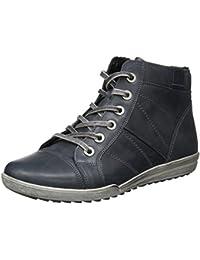 Josef Seibel Dany 06, Sneakers Hautes avec doublure chaude femme