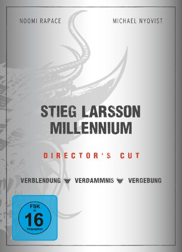 Trilogie (Director's Cut) (3 DVDs)