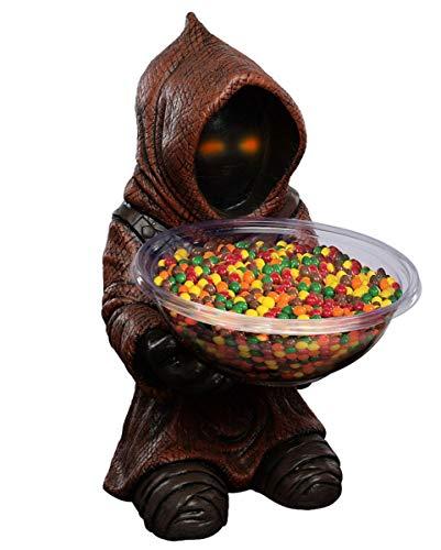 Horror-Shop Jawa Süßigkeitenhalter als Lizenzierte Star Wars Dekofigur für ()