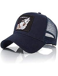 Ss - Gorra de béisbol - para hombre 716f940cf9d4