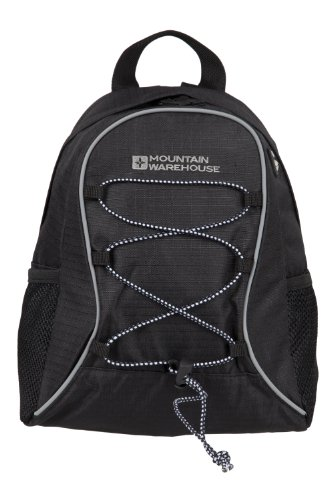 mountain-warehouse-mochila-de-6-litros-mini-trek-negro-talla-nica