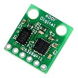 JPPDB geeetech 6DOF ADXL345 und ITG3205 digitale Combo Board #-360