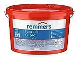 Remmers FUNCOSIL FC PRO SONDER Imprägniercreme auf Silanbasis zur untergrundspezifisch adaptierten Hydrophobierung 12,5Liter