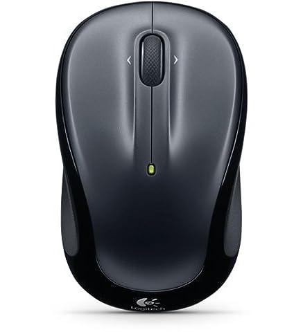 Souris Logitech - Logitech Wireless Mouse M325 Souris optique sans