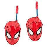 IMC Toys 551183 - Walkie Talkie Spiderman
