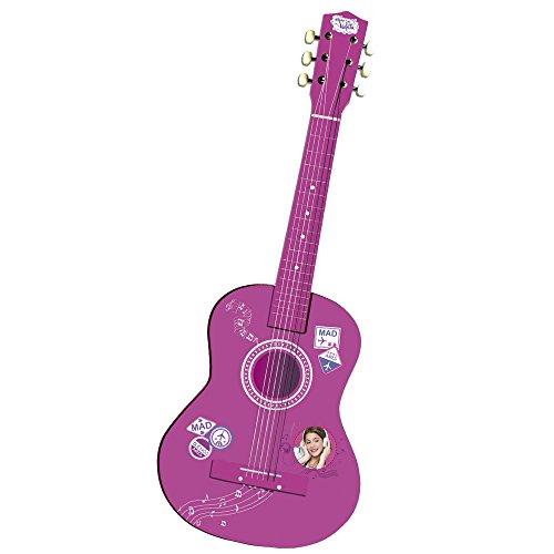 CLAUDIO REIG Guitarra de madera, 75 cm (5271)
