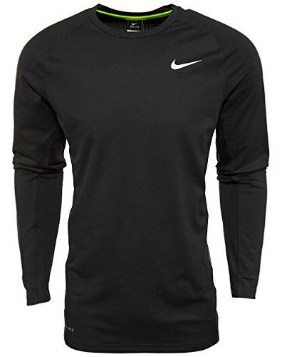 Nike, maglietta da basket Crossover Grey