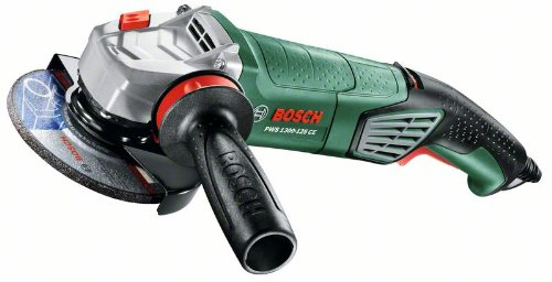Bosch Kleiner Winkelschleifer PWS 1300-125 CE