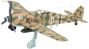 Revell Modellbausatz 04171 - Focke Wulf Fw 190 F-8 en una escala de 1:72