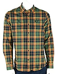 chemise à manches longues TIMBERLAND homme 0YFDA C06