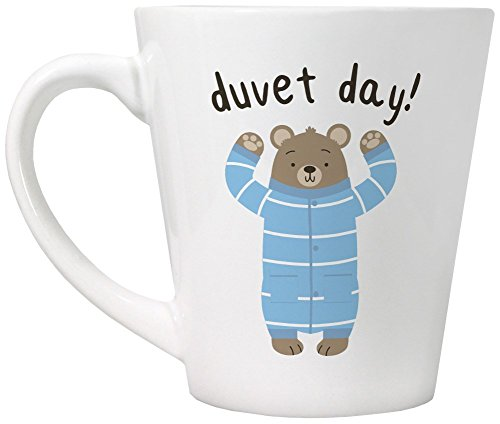 Tasse Duvet Day blanc
