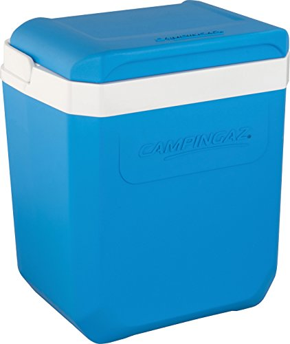 Campingaz Icetime Plus Kühlbox blau 26Liter Einheitsgröße blau