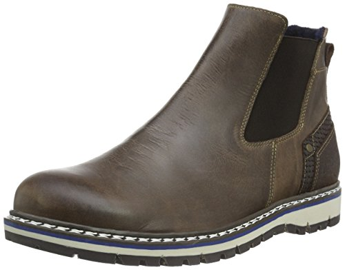Dockers by Gerli 39pe004-102360, Chelsea Boots Homme