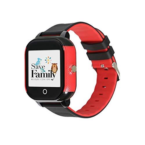 Reloj GPS niños Save Family Modelo Junior Acuático